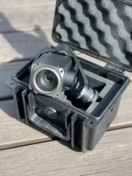 (New) DJI Zenmuse Z30 Zoom Camera for Matrice 200, 210, 210 rtk etc. Image