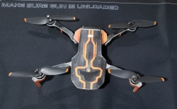 DJI Mini 2 Fly More Combo Image