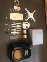 DJI phantom 4 advanced camera drone 4k (Used). Image #2