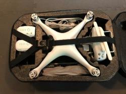 DJI phantom 4 advanced camera drone 4k (Used). Image #3