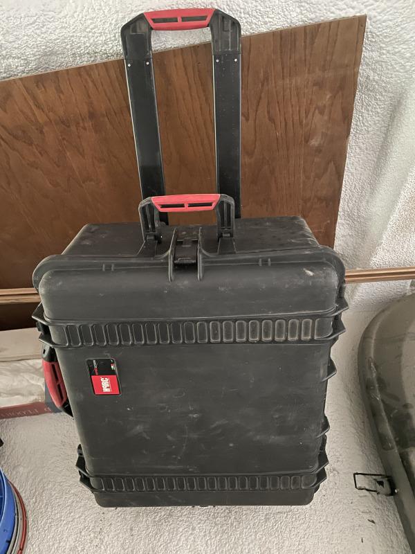 roller case custom fit for a phantom 2 Image #1