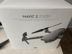 Mavic 2 zoom and all accessories for sale. Only used once. Image #2