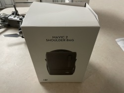 Mavic 2 zoom and all accessories for sale. Only used once. Image #3