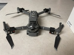 Mavic 2 zoom and all accessories for sale. Only used once. Image