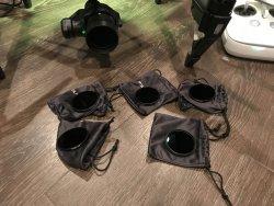 DJI Inspire 1 with X5 camera Image
