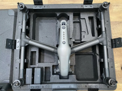 DJI Inspire 2 With Zenmuse X5s Image #4