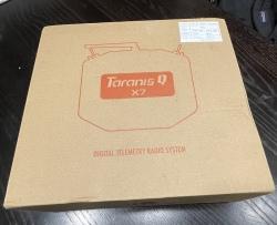Taranis qx7 with R9m Module & Rx Image #3