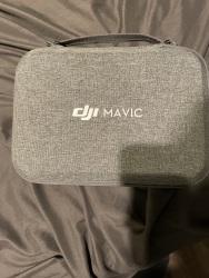 MAVIC MINI FLY MORE COMBO, HAS DJI FRESH + accessories Image
