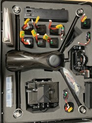 Interactive Aerial - Legacy1G2 - Confined Space UAV Image