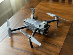 Mavic 2 Enterprise Dual & Fly More Combo Image #2