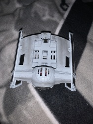 Star Wars tie fighter pro pal drone back left motor does not work Image #2