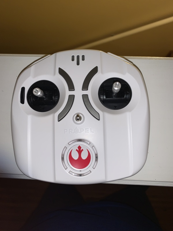 Propel Star Wars XWing controller Image #1