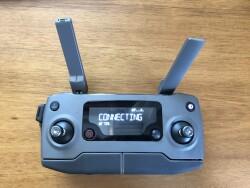 DJI Mavic 2 Pro, 4 batteries, fly more, case, filters. Image #3