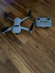 Mavic Air 2 like new ready to fly Image #2