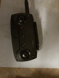 Mavic Air Bought New Only Used Twice Image
