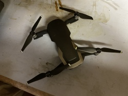 Mavic Air Bought New Only Used Twice Image #4