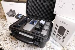 DJI Mavic 2 Pro with Smart Controller and Fly More Combo Image