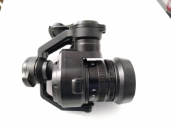 DJI Zenmuse X5 Camera and 3-axis Gimbal with DJI 15mm f/1.7 Lens Image #2
