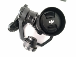 DJI Zenmuse X5 Camera and 3-axis Gimbal with DJI 15mm f/1.7 Lens Image #3