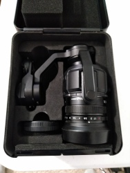 DJI Zenmuse X5 Camera and 3-axis Gimbal with DJI 15mm f/1.7 Lens Image