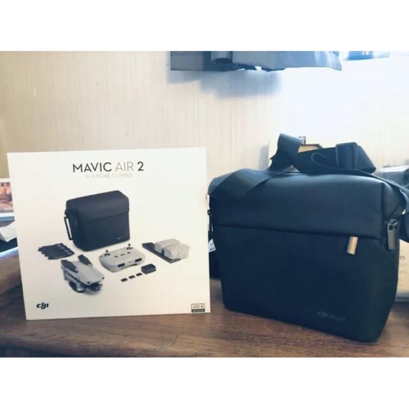 Mavic Air 2 Flymore combo + Extras Image #1