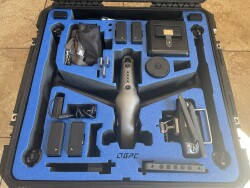 DJI Inspire 2 / Zenmuse X7 (ProRes) Package Image #3