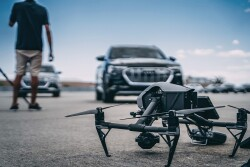 DJI Inspire 2 / Zenmuse X7 (ProRes) Package Image