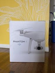 DJI Phantom 4 Image