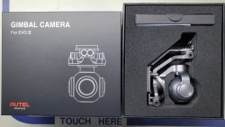Autel EVO II 8K Gimbal/Camera Only + NEW Protector - OPEN RETAIL CAMERA BOX FLOWN ONCE Image #4