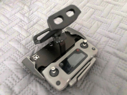 DJI Mavic 2 Zoom - ESC Error - Flymore Package and Case Image #2