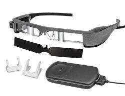Epson Moverio BT-300 Smart Glasses Image #2