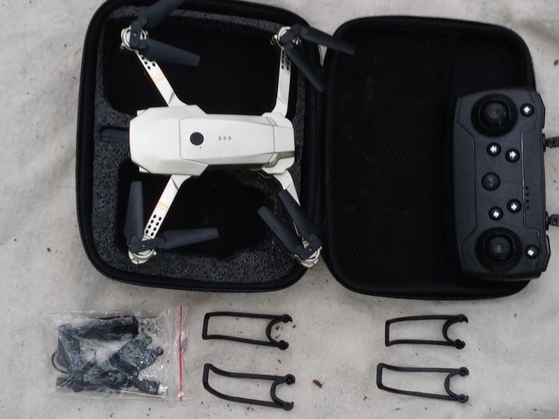 DJI Platinum Clone Drone with 0 Flight Hours Image #1