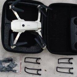 DJI Clone Platinum Drone 0 Flight Hours Image