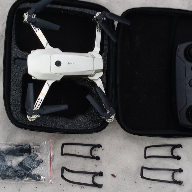 DJI Clone Platinum Drone 0 Flight Hours Image #1
