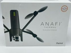 Parrot Anafi Thermal Drone 4K HDR camera with thermal image Dual CAM Image