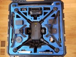 DJI Matrice 210 Drone V2, DJI Zenmuse XT2 R 640 13MM Image