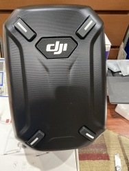 dji Phantom 3 Standard Drone with Carrying Case Image #3