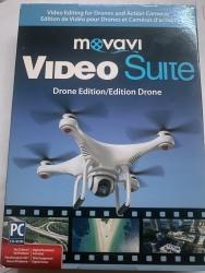 Movavi Video Suite Drone Edition Image