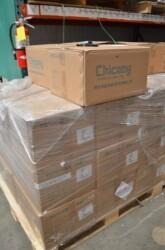 62 cases of Lily A15-105P1A 12.6V 7.5A 100-240V~2.5A (24pcs per case) AC adapter Image