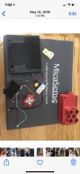 RedEdge MicaSense Professional Multispectral Camera Image