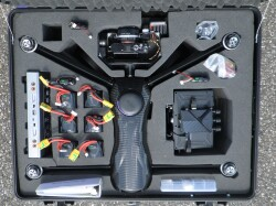Interactive Aerial Legacy 1 industrial inspection UAV for sale Image #4