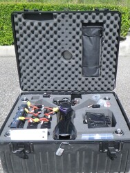 Interactive Aerial Legacy 1 industrial inspection UAV for sale Image #3