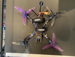"5"" iFlight FPV Drone (Complete Kit) Image #3"