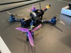 "5"" iFlight FPV Drone (Complete Kit) Image #4"