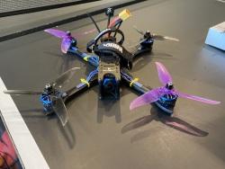"5"" iFlight FPV Drone (Complete Kit) Image #2"