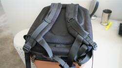 Used DJI Phantom Pro 3 - 4 batteries and backpack Image #4
