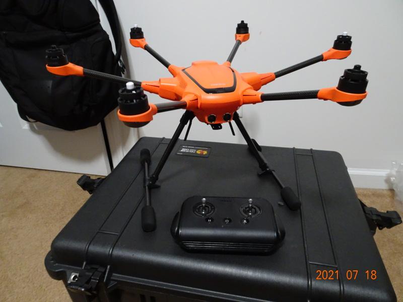 3DR H526-G Image #1