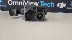 DJI Zenmuse H20T 3-in-1 optical, thermal, and zoom camera for the M300 platform Image