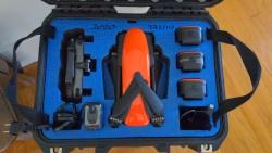 Autel Evo Drone Mini Foldable HD Video Camera Image