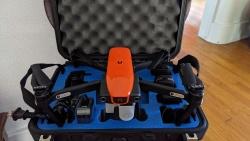 Autel Evo Drone Mini Foldable HD Video Camera Image #2